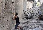 Co trzeba wiedzieć o konflikcie w Syrii [7 RZECZY]