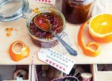 Marmolada pomarańczowa - ugotuj