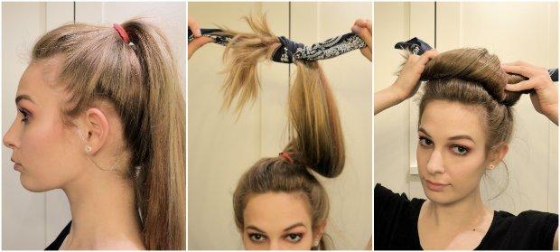 5 Szybkich I Prostych Fryzur Dla Dziewczyn Z Długimi Włosami Poradnik