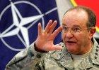 Szef sił NATO w Europie gen. Philip Breedlove