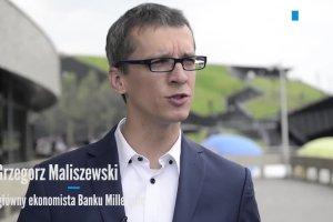 VIII Europejski Kongres Gospodarczy:  Jakie s� najbardziej innowacyjne wojew�dztwa w Polsce? - Grzegorza Maliszewskiego pyta Martin Stysiak