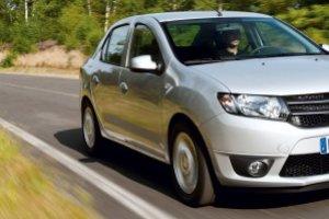 Dacia | Sprzedano już 3 500 000 samochodów Dacii