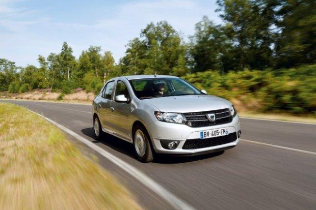 Dacia | Sprzedano ju� 3 500 000 samochod�w Dacii