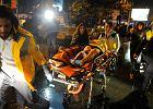 Atak na klub w Stambule. Władze miasta: co najmniej 39 zabitych, wielu rannych