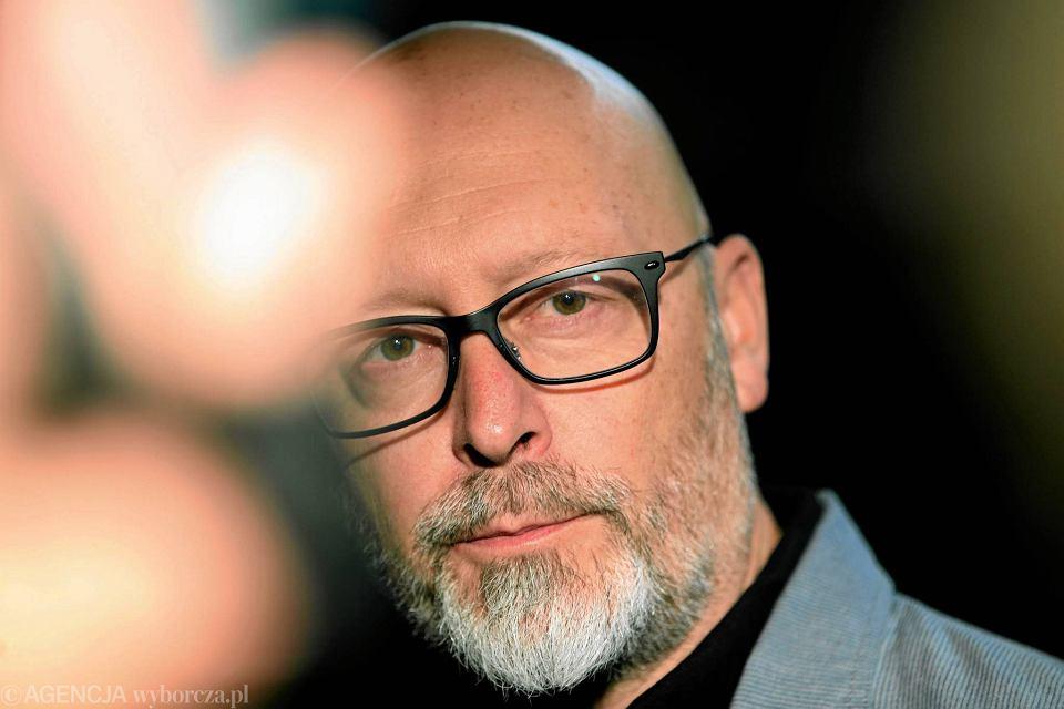 Wojciech Smarzowski