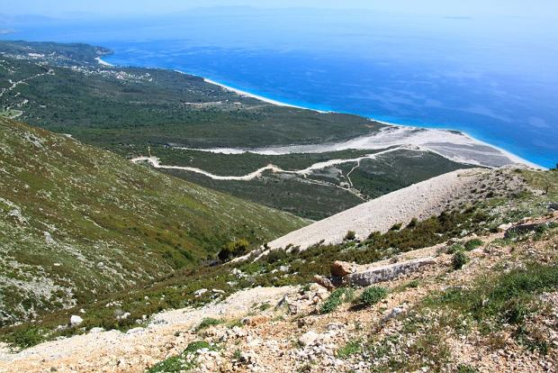 Albania – zak�tek Europy idealny dla odkrywc�w
