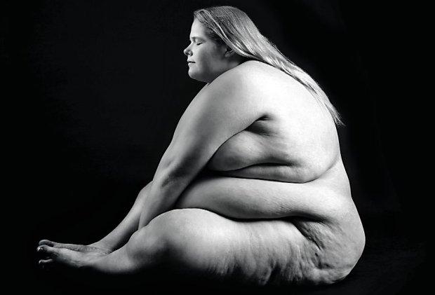 Na zdjęciu: modelka sfotografowana przez Marka Lewisa z agencji Getty Images