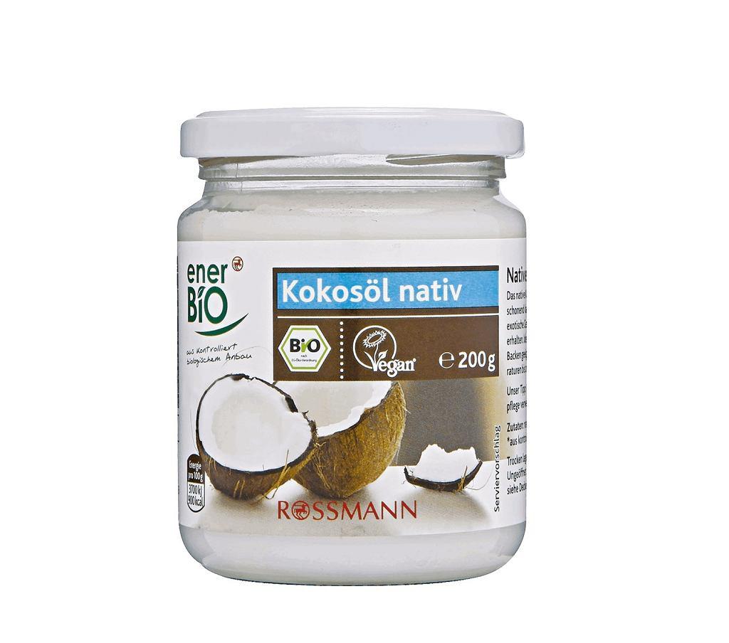 olejek kokosowy do demakijażu