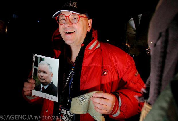 Przystanek Woodstock 2017. Jurek Owsiak: Na głupotę nie ma rady. Karma dopadnie wszystkich, którzy sączą jad