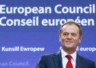 Nowy gabinet Donalda Tuska nie rzuca na kolana. Pierwszy dzie� prezydenta UE w Brukseli