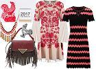 2017 rokiem koguta! Stylizacje inspirowane chińskim zodiakiem