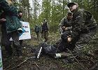6 września w Nadleśnictwie Białowieża w strefie ochronnej UNESCO o świcie rozpoczęła się kolejna blokada wycinki najstarszej części Puszczy Białowieskiej. Około 40 aktywistów Greenpeace'u z 9 państw i osoby z Obozu dla Puszczy zablokowały pracę maszyn, które wycinały i przygotowywały do wywozu drzewa, mimo zakazu wydanego przez Trybunał Sprawiedliwości UE.