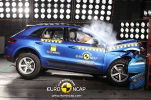 Euro NCAP | 12 nowych test�w