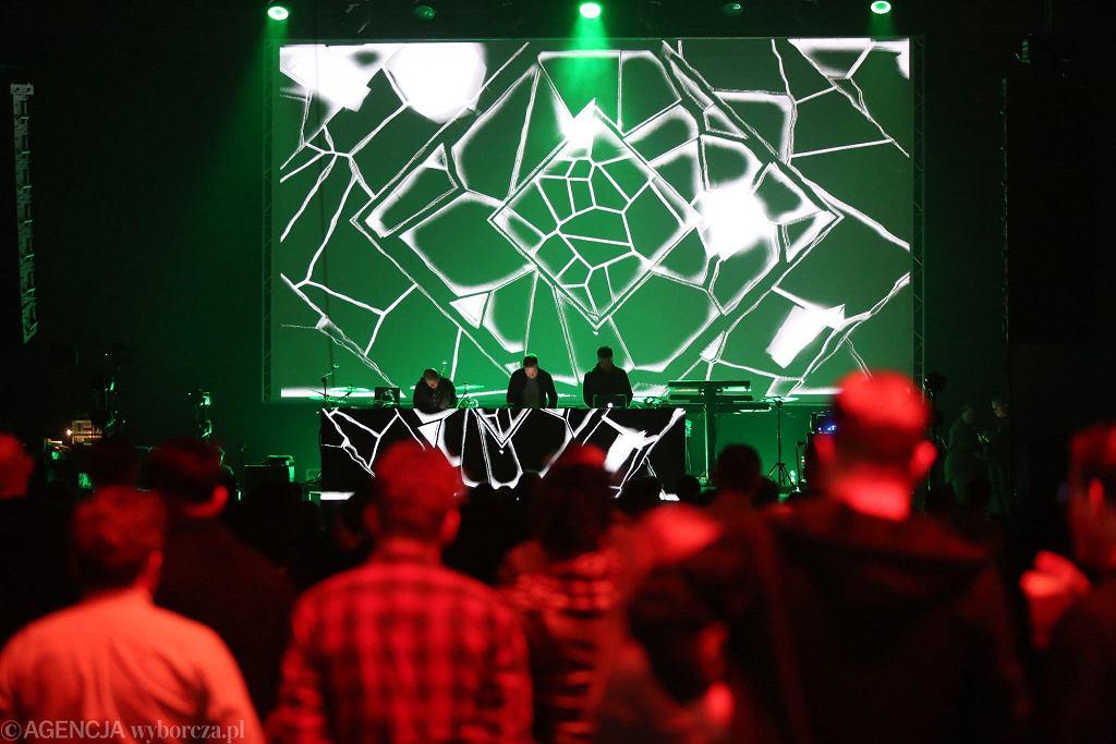 27.10.2017 Łodz. Soundedit -  Festiwal Producentów Muzycznych  / MARCIN WOJCIECHOWSKI