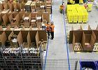 Amazon chce, �eby klienci mogli zamawia� jego produkty jeszcze szybciej. Wyda na to 55 mln dol.