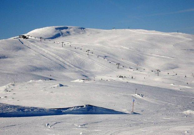 Trysil, Norwegia