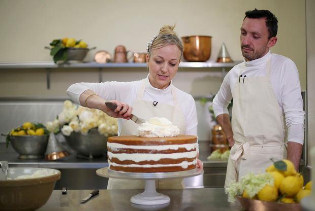 Ślub księcia Harry'ego i Meghan Markle. Przygotowania w kuchni Pałacu Buckingham