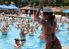 <strong>Aquapark</strong> <strong>Wrocław</strong> na wakacje. Plażowa impreza w centrum miasta