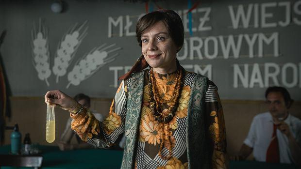 Michalina Wisłocka nadal jest królową box office. Pięć milionów widzów wybrało w 2017 roku polskie kino