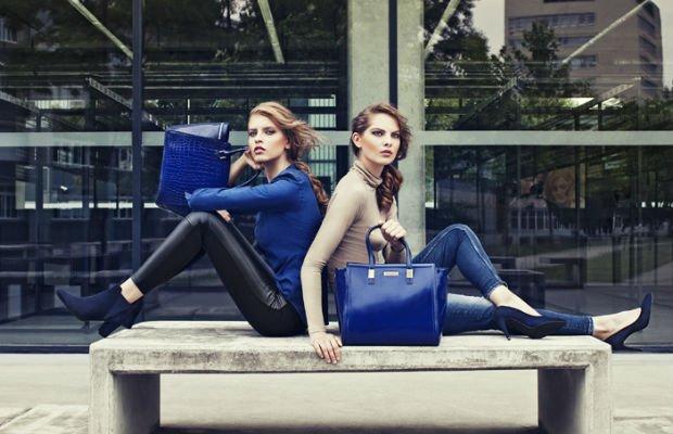 Jesie� w PRIMAMODA: buty i torebki z nowej kolekcji