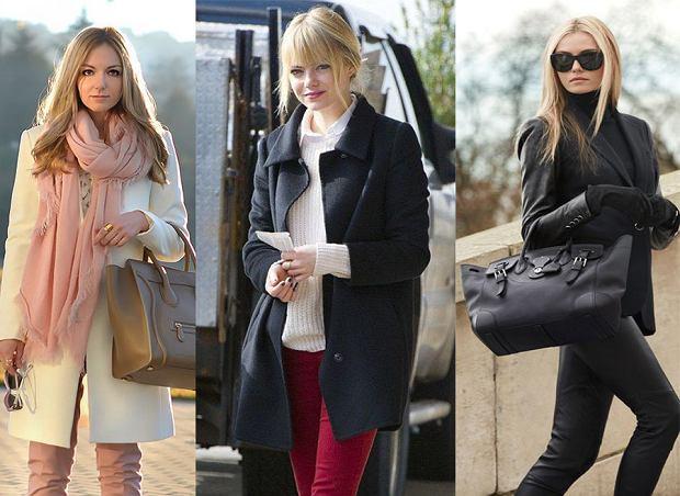 Stylizacje dla blondynek - zestawy, które podkreślą urodę blondynek