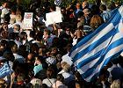 Ponad 420 tys. Greków wyemigrowało za pracą w ostatnich latach