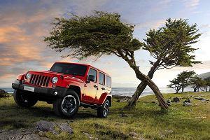 Nowy Jeep Wrangler | Czas aluminium