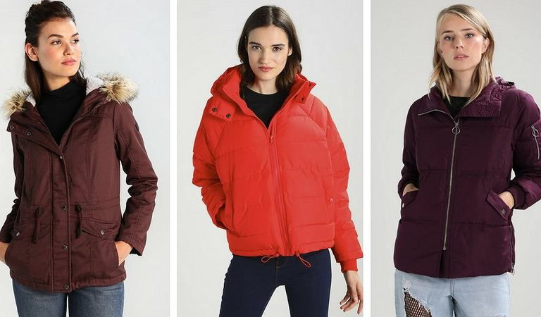 Jesienno-zimowe kurtki do 300 złotych! Dużo różnych modeli