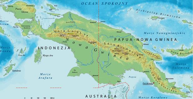 podróże, Podróże: świński festiwal w Papui, Papua-Nowa Gwinea