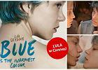"""Kontrowersyjny film o dorastaniu i homoseksualnej mi�o�ci triumfuje w Cannes - Z�ota Palma dla """"�ycia Adeli"""". Zas�u�enie?"""