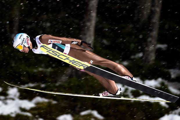 Norway Ski Jump