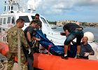 Szokujące dane: w ciągu dwóch dni uratowano 5,8 tys. uchodźców. Włosi znów apelują do UE