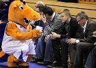 Koszykarze Rosy zagrali charytatywnie w Meczu S�odkich Serc