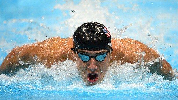 M� w p�ywaniu - bez Phelpsa i kilku innych czo�owych zawodnik�w