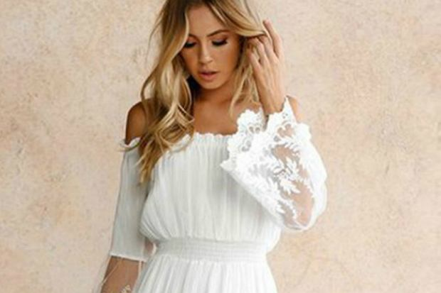 46b3875ce4 Sukienki w stylu boho! Modne i kobiece fasony na lato