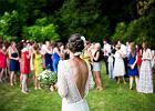 Sukienka na wesele - jaki fason pasuje do twojej sylwetki?