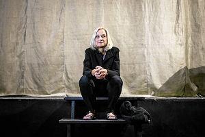 """""""W teatrze nie ma miejsca dla ściemy"""". Rozmowa z Dorotą Ignatjew, dyrektorką Teatru Osterwy"""