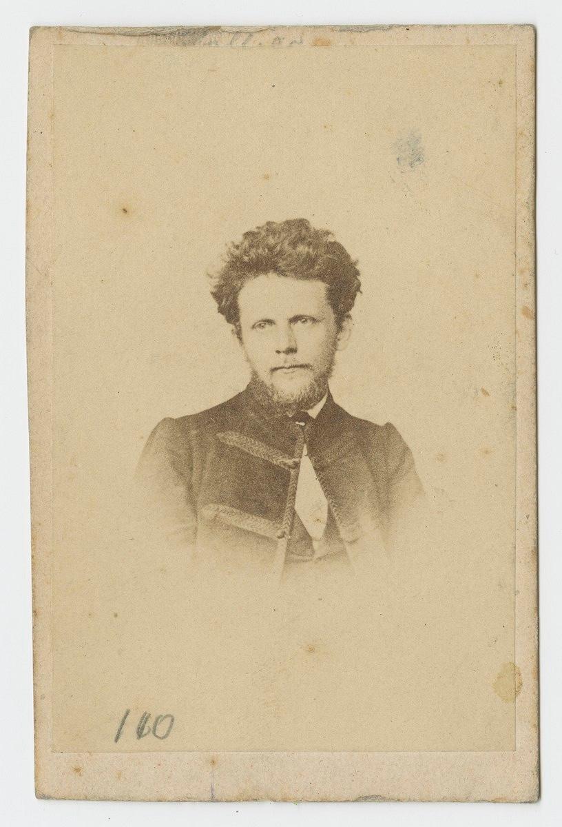 Edmund Callier