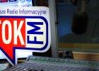 Wieczór wyborczy w radiu TOK FM. Zapraszamy w niedzielę po godz. 21