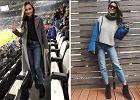 Jeansy, które noszą WAG's! Zobaczcie jakie modele wybierają w tym sezonie żony piłkarzy