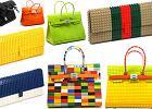 HIT: torebki Agabag z klocków LEGO!