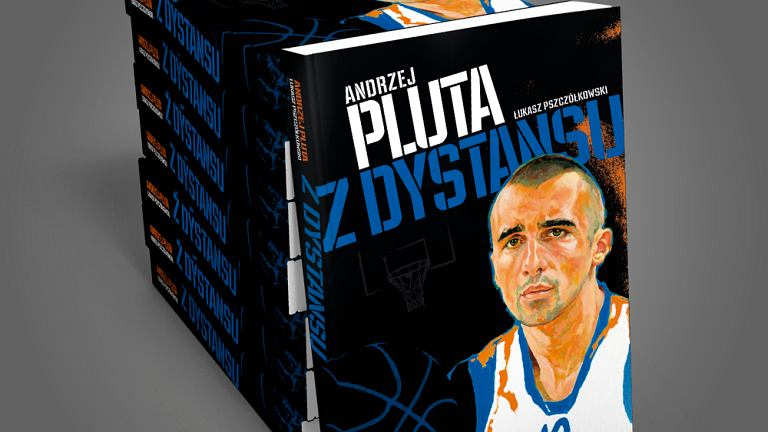 Autobiografia Andrzeja Pluty
