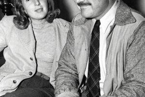 Po pięciu latach małżeństwa Hemingway zrobił jej paskudne świństwo