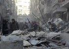 Turcja. Drugi dzie� trwa ostrza� si� kurdyjskich w Syrii