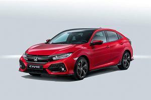 Salon Paryż 2016 | Honda Civic X | Nareszcie dla Europy