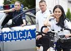 Anna Mucha i Paulina Sykut jako seksowne policjantki. O co chodzi?