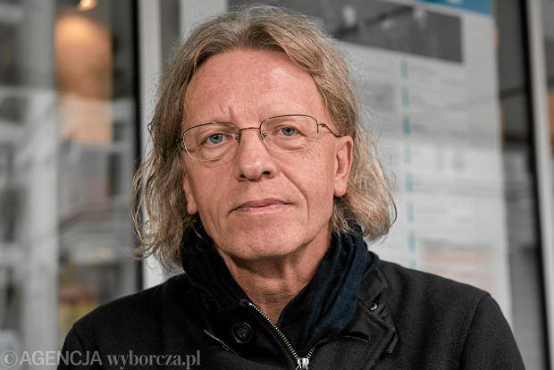 Zdjęcie numer 2 w galerii - Mieszkowski głosował przeciwko Gasiuk-Pihowicz.