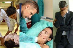 """Pawe� w ko�cu o�wiadcza si� Magdzie, a ona walczy o �ycie w szpitalu. Co nowego u bohater�w """"M jak mi�o��""""?"""