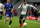 Trener Śląska Mariusz Rumak: Nie przyjechałem tu, aby grać w pierwszej lidze