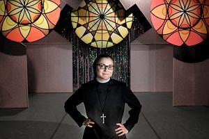 """Siostra, która wygrała """"The Voice of Italy"""" - prawdziwa zakonnica w musicalu: Urszulanki dały mi główną rolę"""